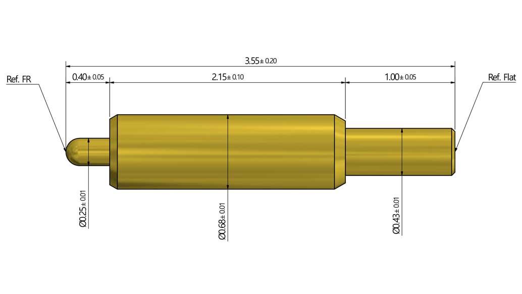 GD068L0355FR
