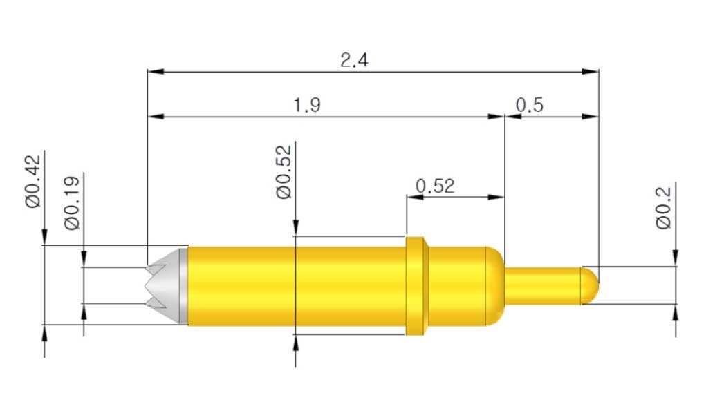 GS042L024AMR