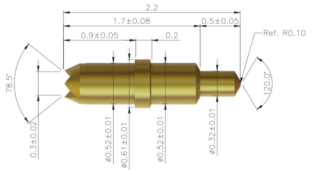GS052L022AMAR